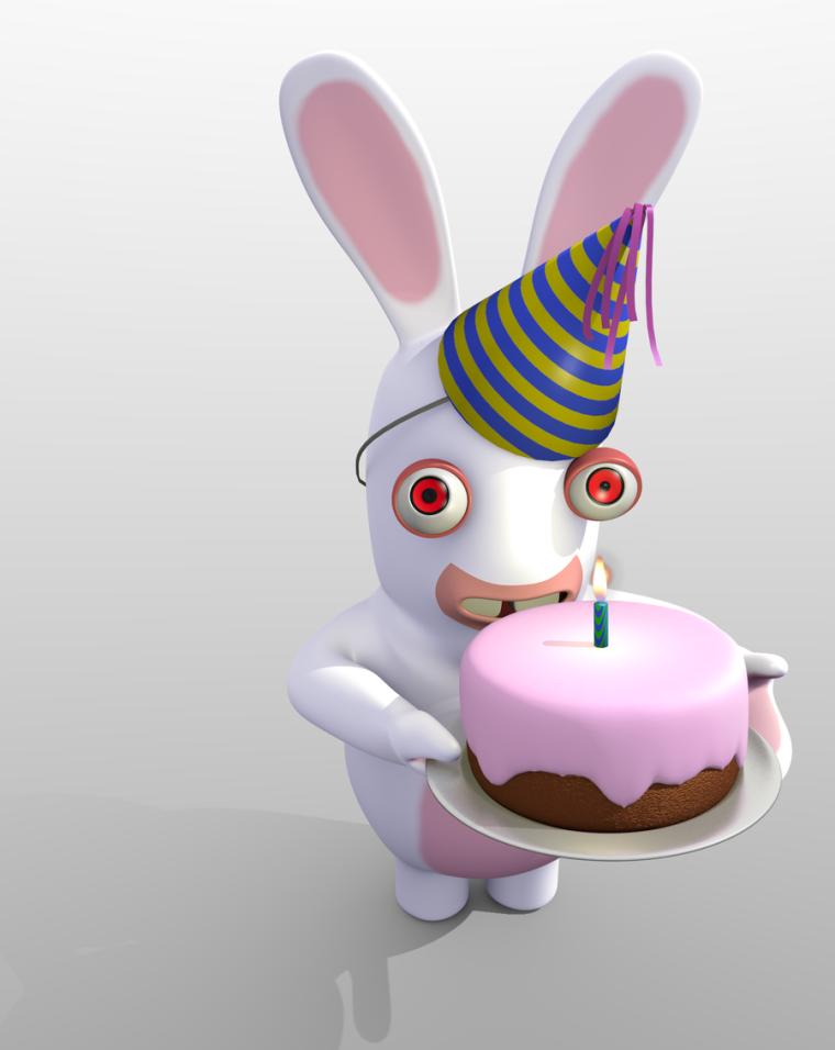 rabbid_birthday_by_blengineer-d3j8wop