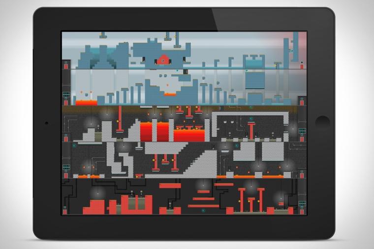 pixel-press-xl