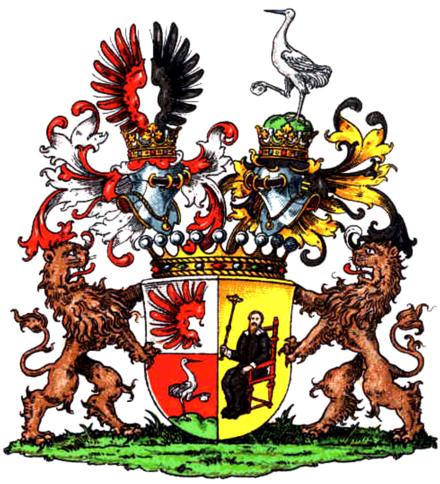 440px-Richthofen-Wappen