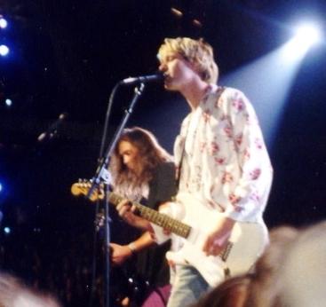 Nirvana_around_1992