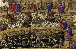 640px-Sandro_Botticelli_-_Inferno,_Canto_XVIII_-_WGA02854